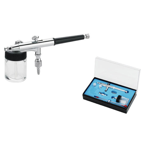 S Series Airbrush Sets
