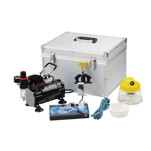 Airbrush Sets & Kits
