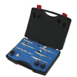 Multi-Airbrush Sets