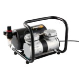 Mini Air compressor (Oil-free)