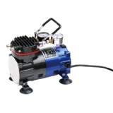 Inflation Air Compressor & Vacuum Pump