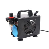 Airbrush compressor(Oil-free)